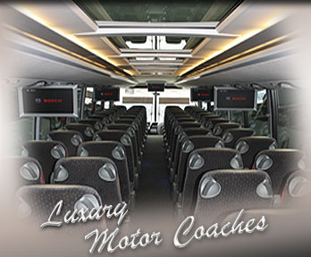 Jet Set Line Luxury Motor Coaches
